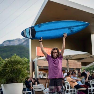 Kiosk's Après-Surf
